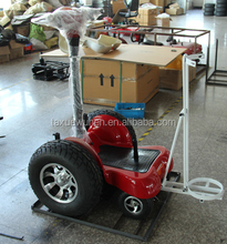Electric four wheel scooter adults electric scooter golf vehicle