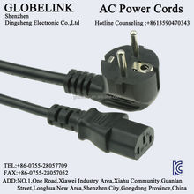 3 pin Korea KC AC power plug Female End Type