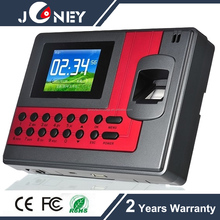 Biometric employee time tracking fingerprint time attendance with free attendance management software