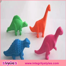 2015 Wholesale Cute Fancy Trendy Dragon 3d Eraser