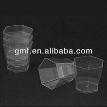 plastic drinks containers