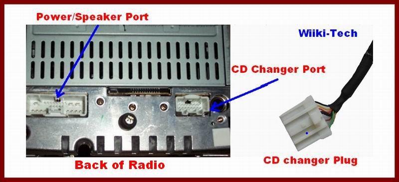 Mazda 6 Cq Em4570ak Pinout Diagram Pinoutguide Com