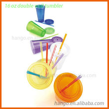 Silk/Sublimation Printed 12oz Double Wall Juice Tumbler