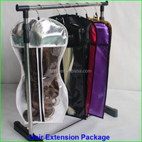hair extension storage bag for Hair Extension