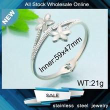 wholesale flower charm famous crystal design pakistani glass bangles