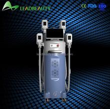 Factory price! Professional beauty spa use cryolipolysis lipo cavitacion machine