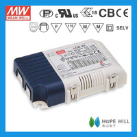 Original Meanwell 25W Multiple-Stage Output Current LED Power Supply LCM-25DA-1050 Mean Well Dimming Driver