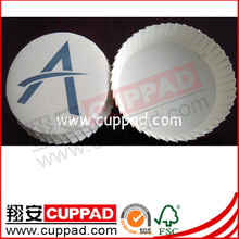 Hot sale ice cream paper tubs and lids factory price