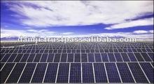 300W Solar PV Panel with Polycrystalline solar cell, CE-certified , J J PV SOLAR