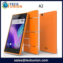 A2 5inch MTK6572 free mobile phone new download phone opera mini