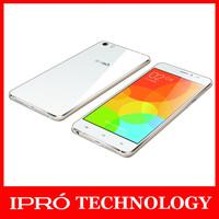 "IPRO Ultra ACRO A58 Slim Android Smart Phone 5"" Mobile Phone Android Lollipop Original 3G Quad Core Dual SIM Micro+Nano Celulars"