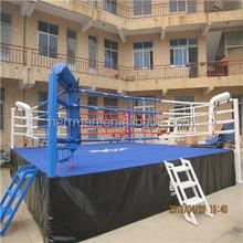7m*7m*1m boxing ring