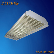 Emergency Industrial LED Canopy Light, High Bay LED Fitting