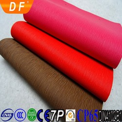 New fashion various embossed leather for sofa,bag,furniture,car seat covers