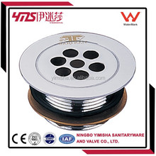 High Quality Factory Price Side Floor Waste Pvc Floor Drain /waste Balcony/kitchen Floor Drain