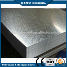 Big quantity high zinc coating galvanized steel sheet 2mm thick