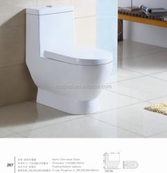 Hot sale ceramic toilet