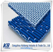 triple layers polyester forming fabric paper machine clothing