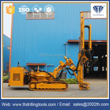 Newest design high quality workover drilling rigs