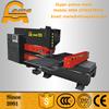 AMD-255 open type CNC Punch Press (ISO) cnc machine hole punching machine