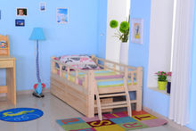 Wholesale Children beds wood , loft beds , kids bedroom furniture sets