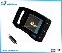 EC6100AV Pregnancy test ultrasound instrument