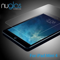 Nuglas High Clear for iPad Mini 4 Tempered Glass Screen Protector