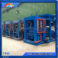 Direct Sale Worth Investmenting hydraulic brick machine Type and Brick Production Line