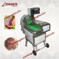 beef slicing machine/cooked meat slicer