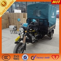 import from china motorcycle with roof/2015 high quality 3 wheel tricycle