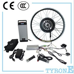 48V 750W road bike/electric bike motor hot electric bike kit