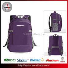 hot sale Durable nylon laptop backpacks bags computer bag