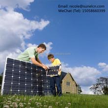 price for 300w monocrystalline solar panel
