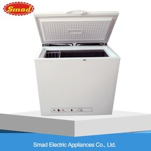 SMAD High quality absorption propane gas chest deep freezers deep freezers