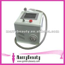 Portable Laser hair removal beauty machine