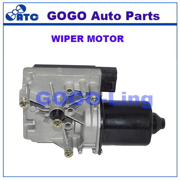 GOGO Wiper Motor for CHEVROLET Cavalier PONTIAC OEM WPM1010 40-1010 601-117 WPM1010 WIP1265