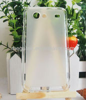 Phone case phone accessories JELLY TPU cover for samsung galaxy s advance gt-i9070