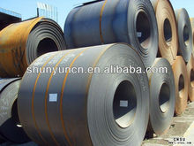 Structural carbon steel plates section hot rolled mild steel sheet coil(SPHC,Q235B,Q345B,SS400,S235JR,S335JR,St37,St52-2,ASTM)