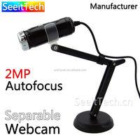 Wholesale autofocus usb 2.0 long tube webcam