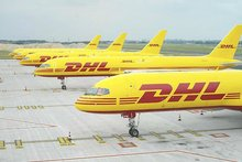 Professional DHL shipping agent from hongkong to Britain--Sueky