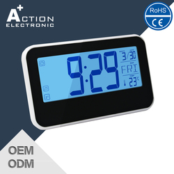 Cost Effective 2015 Hottest Can Clock Movement Sweep Child