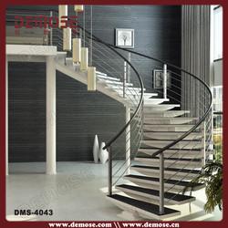 custom modern stairway/cirular stairway design