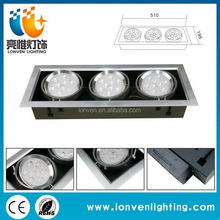 Top quality best-Selling green led down lighting