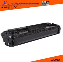 Hot Sale Compatible Toner Cartridge For HP C3096A 96A Toner Cartridges Laserjet 5L/6L/3100/3150