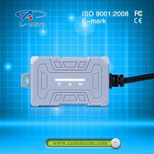 Android and ios app gsm gps gprs anti-theft motorcycle gps tracker