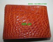 Alligator Leather Wallet For Men