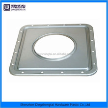 SMP071 High quality metal stamping, cheap stamping parts, custom metal stamping parts