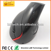 fashion Wireless Vertical Mouse,High-quality Ergonomics Vertical Mouse,computer Mouse