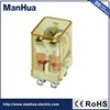 2Z 10A 250VAC/30VDC Matched Sockets Available General Purpose Relay