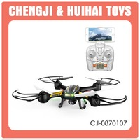 2.4g 4.5Channel 6-axis gyro rc quadcopter RC drone